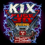 KIX : Fuse 30 Reblown