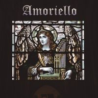 "AMORIELLO Release Lyric Video for Debut Single, ""Battle Song (feat. Vinny Appice),"" Off of Upcoming, Self-Titled Album"