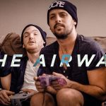 "THE AIRWAY Release Official Music Video for ""In Case You've Been Wondering"""