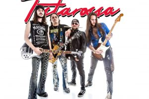 """TESTAROSSA Release Official Music Video for """"MOTHER LOVER"""""""