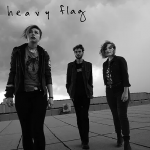 The Accidentals : Heavy Flag