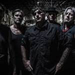 THE CLAY PEOPLE To Join OTEP & One Day Waiting on Select Dates of THE ART OF DISSENT TOUR