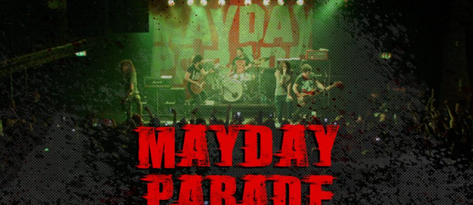 Blogger Love: Mayday Parade