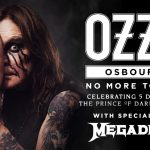Ozzy Announces 2019 Dates For No More Tours 2