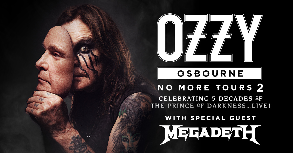 ozzy no more tours 2019