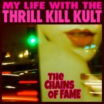 MY LIFE WITH THE THRILL KILL KULT Announce Spring Dates for STRANGE AFFAIRS TOUR with CURSE MACKEY!