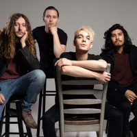 Badflower: An Interview About ShipRocked, The New Album & More