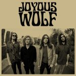 JOYOUS WOLF to Join BUCKCHERRY on WARPAINT TOUR!