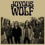 JOYOUS WOLF to Join BUCKCHERRY on WARPAINT TOUR!