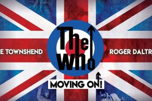 The Who : Moving On! Tour