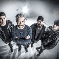 "MYNAS Release Official Music Video for ""Tearing Down The Clouds"""