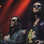 Austin Music Awards Honors BLACK HEART SAINTS