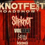 Knotfest Roadshow