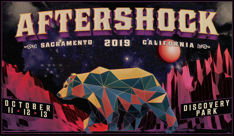 aftershock 2019