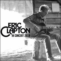 Eric Clapton 2019 US Tour