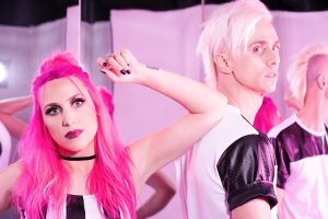 ICON FOR HIRE Announce Summer Dates for THE ICON ARMY TOUR