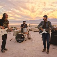 "AUTOPILOT Releases Official Music Video for ""Undisguised"""