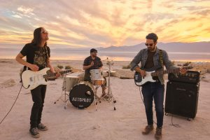 """AUTOPILOT Releases Official Music Video for """"Undisguised"""""""