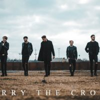 "CARRY THE CROWN Releases Official Music Video for ""Caught in the Middle"""