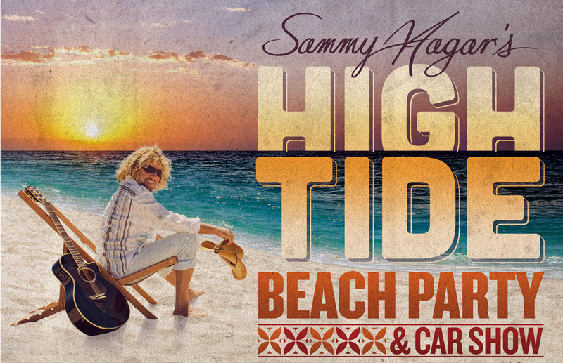 sammy hagar beach party 19