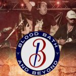 """BLOOD BATH AND BEYOND Release Official Music Video for Metal Cover of BRITNEY SPEARS'S """"Hold It Against Me"""""""