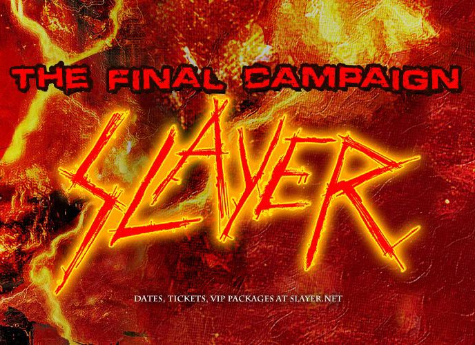 slayer the final campaign