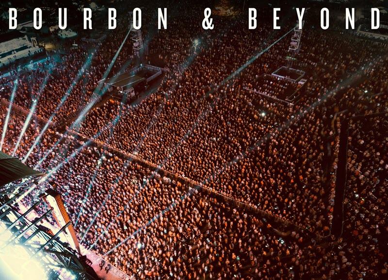 Bourbon & Beyond