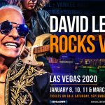 David Lee Roth Vegas