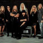 Lynyrd Skynyrd Farewell Tour On The Big Screen Nov 7