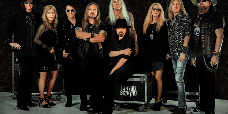 Lynyrd Skynyrd Farewell Tour On The Big Screen Nov 7