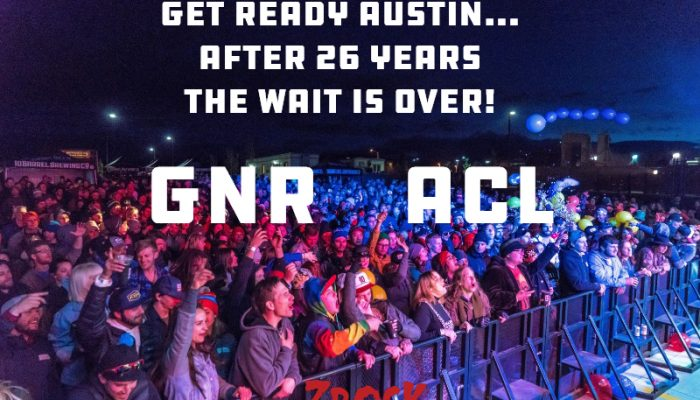GNR ACL