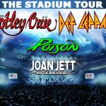 Mötley Crüe – Def Leppard : The Stadium Tour