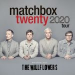 Matchbox Twenty 2020 Tour