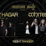 Sammy Hagar – Whitesnake Tour