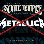 Metallica Cancels Sonic Temple and Louder Than Life Shows