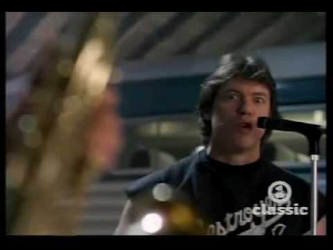 George Thorogood : You Talk Too Much