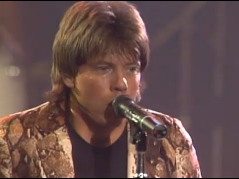 George Thorogood : One Bourbon One Scotch One Beer