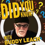 Rock n' Roll Trivia with Buddy Leach