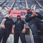 """GEARS Release Official Lyric Video for """"Stronger Than Pain"""""""