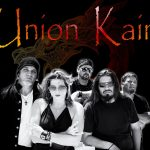 "UNION KAIN Releases Vividly Intense Lyric Video for ""Lake of Fire"""