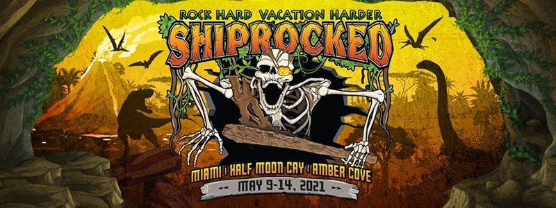 ShipRocked Postponed to May
