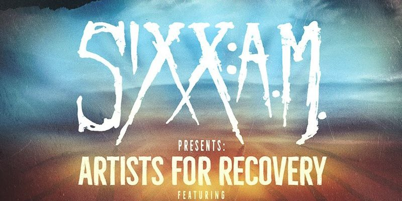 "Watch the new Sixx:AM Music Video ""Maybe It's Time"""