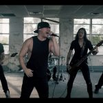 "BrokenRail Release New Single & Music Video, ""The Hate""!"
