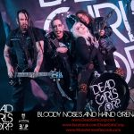 """DEAD GIRLS CORP Releases Official Music Video for Cover of Marilyn Manson's """"Great Big White World"""""""