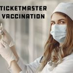 Ticketmaster Vaccination or Negative Test for Concerts