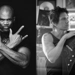 "Legendary Hip Hop Pioneer DMC (RUN-D.M.C) Featured on New Society 1 Track / Video, ""The Man"""