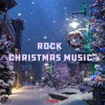 Rock Christmas Music