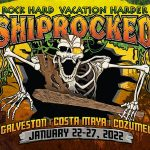ShipRocked Rescheduled to Jan 2022