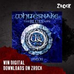 Win Whitesnake The Blues Album