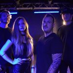 "A CRIME CALLED Release Official Music Video for ""Tidal Waves"""